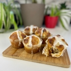Hot Cross Buffins Recipe