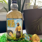 Big Peat Whisky Easter Edition