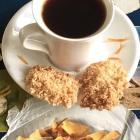 Orange Coconut Bites Recipe