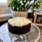 Recipe : Guinness Cake