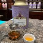 The Tea Gardens of Scotland tea