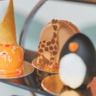 Waldorf Astoria Edinburgh Zoo-Themed Afternoon Tea