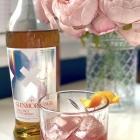 Jam Sour Cocktail with X by Glenmorangie