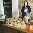 World Gin Day Distillery Tours