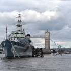Uber Boat by Thames Clipper, London