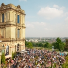 Eat, drink and dance in the sunshine at StrEATlife