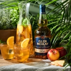 Share the flavour of summer with Glen Moray