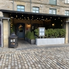 The Kitchin, Leith Review