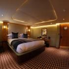 Fingal - a night on Edinburgh's floating luxury hotel