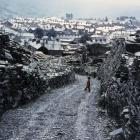 Blaenau Ffestiniog gets UNESCO World Heritage status