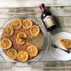 Recipe : Gluten free Drambuie Polenta Cake