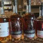 Discovering Starward Whisky