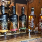 Finding out about Stauning Whisky