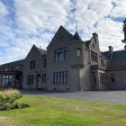 Where to stay - Murrayshall Country House Hotel and Golf Club - review