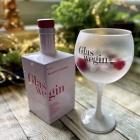 Glaswegin - Raspberry and Rhubarb Perfect Serve