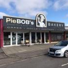 Where to eat - Pie Bob's, Arbroath
