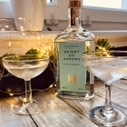 Holyrood Distillery launch Height of Arrows Gin