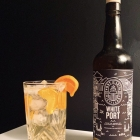 Port of Leith White Port and Tonic Recipe