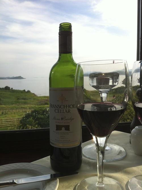 Drink – Launch of Glasgow Wine School