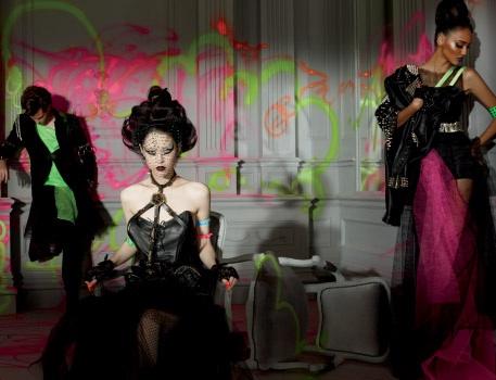 Punk Couture MAC Cosmetics