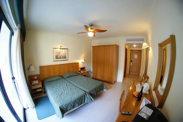 Pergola_Melliha_Malta_Bedroom