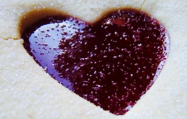 Heart food drink Glasgow blog