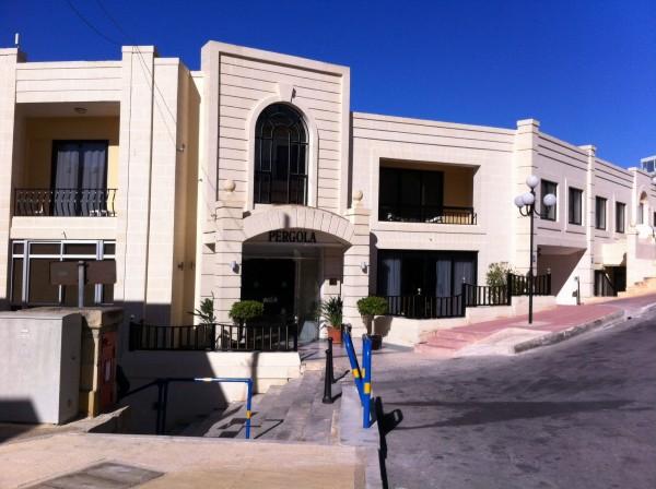 Pergola Club Hotel and Spa, Adenau Street, Mellieha, Malta