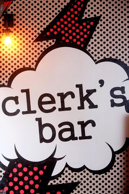 Refurbishment and Opening of Clerk's Bar, South Clerk St, Edinburgh