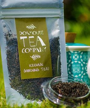 Tea Dormouse Tea Company Glasgow Food and drink Glasgow food blog