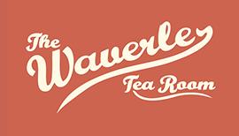 The waveley tearoom glasgow food and drink glasgow food blog bloggers southside scotland