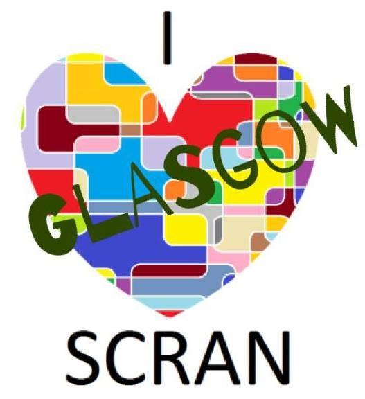 Scran salon Glasgow