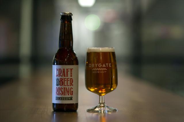 Craft Beer For Sale Glasgow