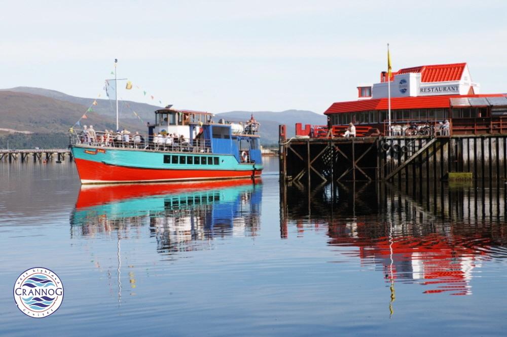 Food Review: Crannog, Town Pier, Fort William, PH33 6DB