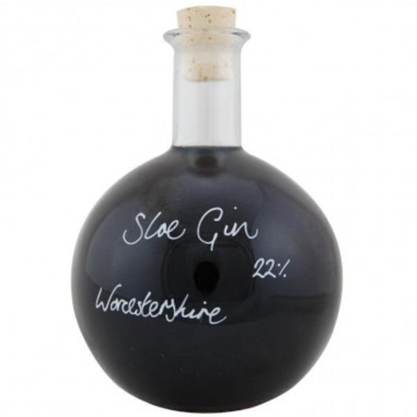 Demijohn sloe gin champions