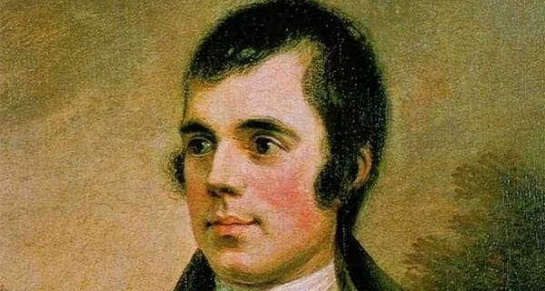Sunday 25th January 2015 – Burns Night – going out