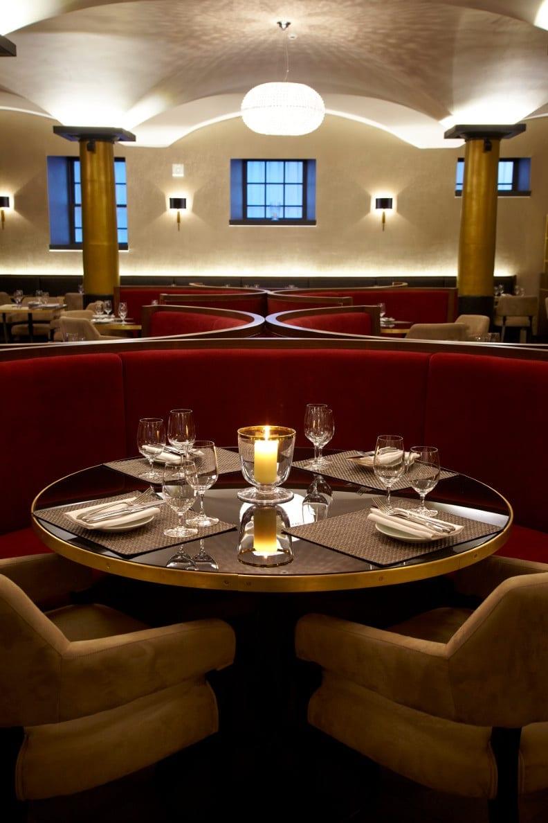 Food Review: The Honours Glasgow, Glasgow Malmaison, 278 West George Street, Glasgow