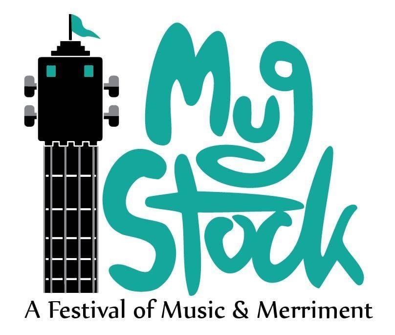 Mugstock music food festival Mugdock park