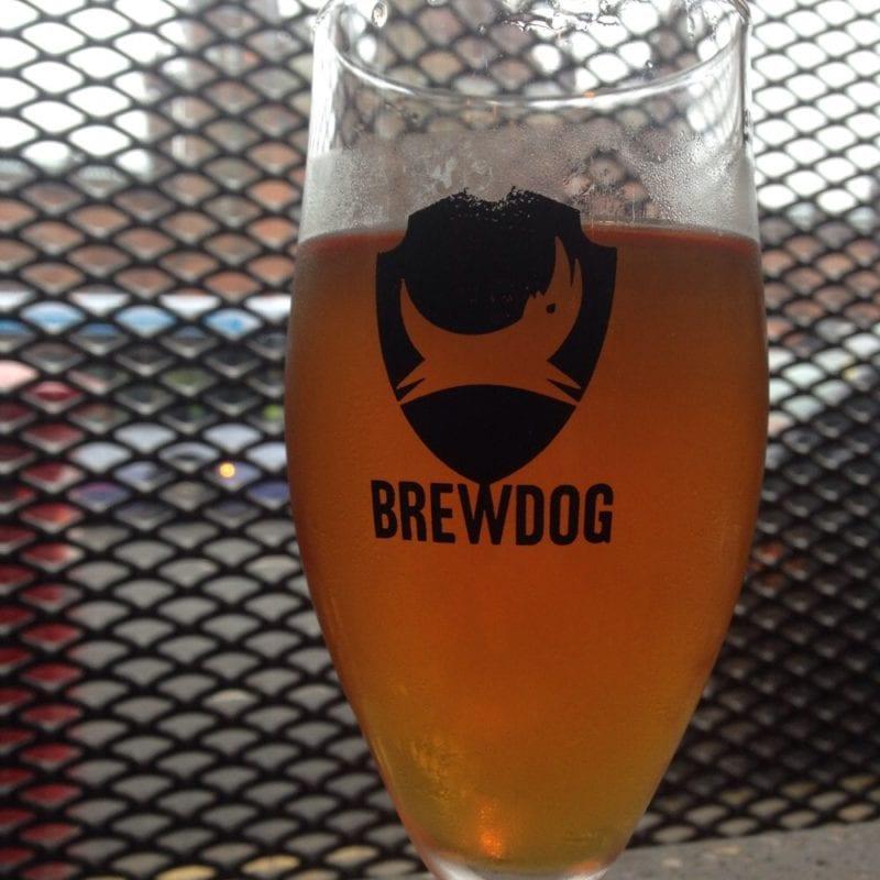 brewdog glasgow