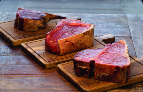 butchershop bar and grill beef steaks glasgow foodie food and drink glasgow
