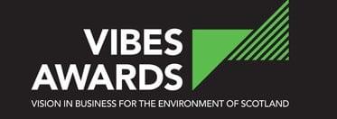 VIBES awards scotland