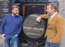 Edinburgh Chop House expands