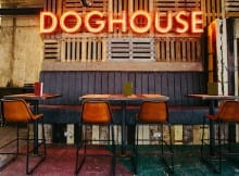 Brewdog open Doghouse in Glasgow this weekend