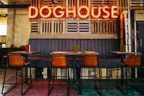 glasgow foodie explorers new bar Brewdog_Glasgow_Doghouse
