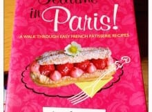 Book Review: Teatime in Paris by Jill Colonna