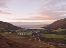 Isle of Arran Distillery Visitor Centre celebrates award success
