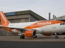 Travel: Easyjet Glasgow to Milan route starts today
