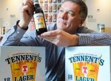 Got any Tennent's Lager Lovelies hidden away?