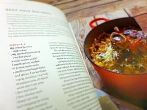 Hawksmoor at home - beef shin macaroni