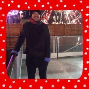glasgow on ice christmas