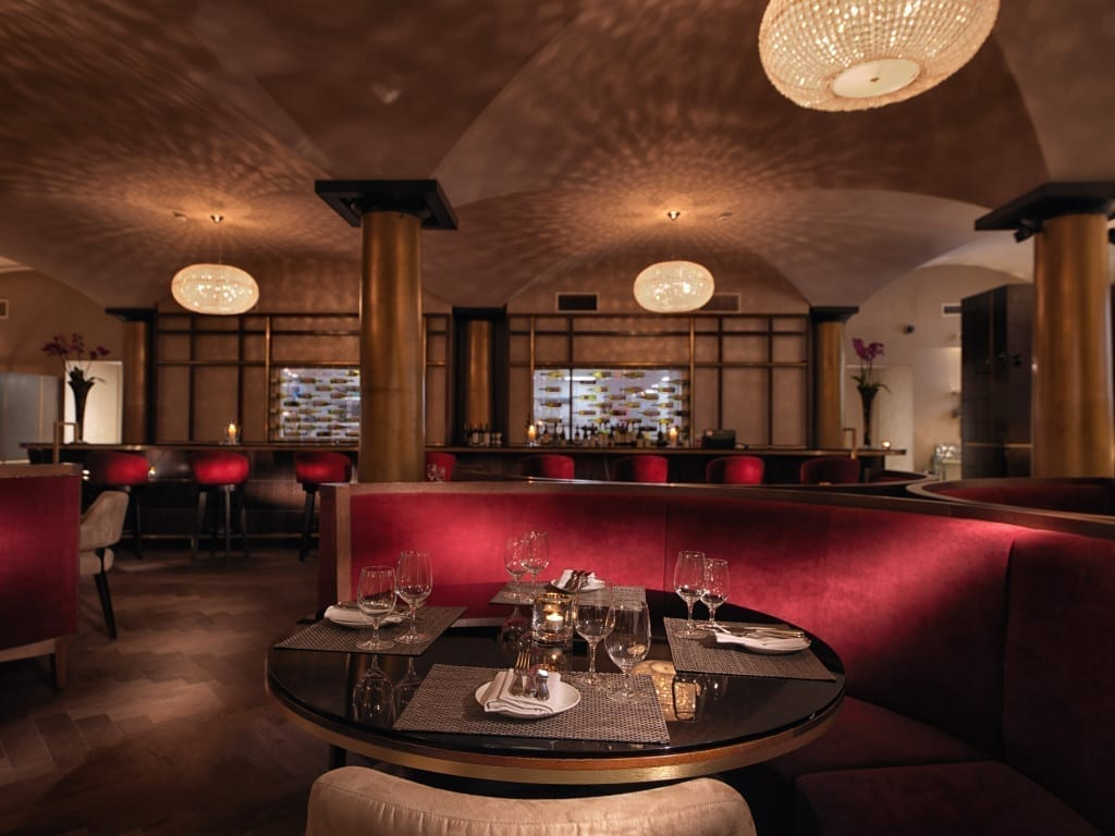 """Glasgow, 28th January, 2016: Malmaison, the iconic boutique hotel brand, to host sold out first birthday party 'The Honours Uncovered' at The Honours, Malmaison Glasgow on 30th January. The lunch format event will include a three course meal, wine tasting and a cooking demonstration from award winning Chef Martin Wishart. Beginning with a Champagne and canapé reception, the lunch will see three spectacular cooking demonstrations from Michelin-starred Chef Martin Wishart, Chef Director at The Honours Paul Tamburrini and Rikki Preston, Pastry Chef at Martin Wishart Restaurant, Leith. Guests will also enjoy a wine tasting hosted by sommeliers Patrick Cooper and Peter Convey, and a three course lunch with an amuse bouche and petit fours. Opened in 2014, The Honours is a contemporary brasserie, with a menu that combines seasonal, Scottish flavours in innovative, brasserie-influenced dishes. Graham Chalmers, General Manager, Malmaison Glasgow, said, """"Since starting, The Honours at Malmaison Glasgow has been providing a fantastic dining experience inside our beautiful and unique hotel. The menu, combining the very best of seasonal Scottish flavours in brasserie-influenced dishes, has been a huge hit with our guests. We're delighted that this event has proved to be so popular, selling out in just a few hours."""" Event details: Champagne and canapé reception Three course lunch with wine Cooking demonstration from Michelin-starred Chef Martin Wishart and Chef Directors Paul Tamburrini and Rikki Preston"""